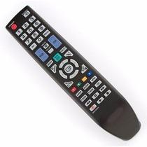 Controle Remoto Samsung Tv Lcd Plasma Led Bn59-01011a