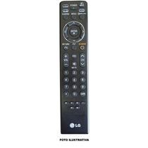 Controle Remoto Tv Lg Plasma Lcd 26lg30r - 32lg30r