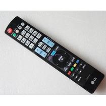 Controle Remoto Tv Lg Lcd Led Akb73275667 Original