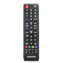 Controle Remoto Original P/ Monitor Samsung Bn98-03946a