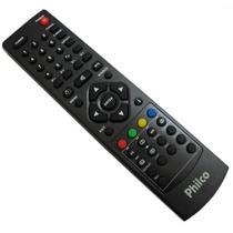 Controle Remoto Tv Philco Lcd Led 32 E 42 Original Novo