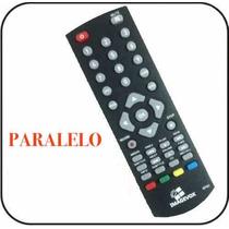 Controle Remoto Do Conversor Digital Image Vox ( Imagevox )