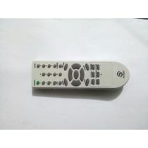 Controle Para Televisões Da., Lg. Antiga De Tubo.