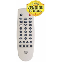 Controle Remoto - Receptor Quasar Ab5000 - Bedin Bs3000