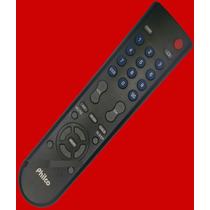 Controle Original Tv Philco Ph 14c Ph21us Ph 21b Ph29 Ph29us