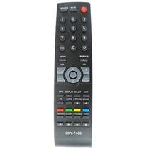 Controle Remoto Tv Aoc Lcd Led Mod Cr4603 Le32w157 D32w931