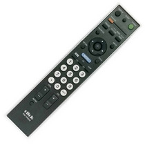 Controle Para Tv Sony Bravia Led Lcd Rm-yd104