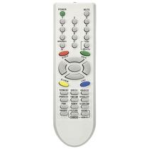Controle Remoto Lg 6170v00124e - Tela Plana