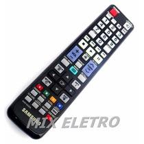 Controle Remoto Home Theater Samsung Ht-d450k 550k Ht-d553k