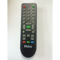 Controle Remoto Tv Philco Ph14e Ph21mss Ph29mss Original