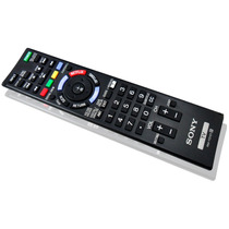 Controle Remoto Tv Sony Bravia Lcd Led Rm-yd101 * Original *