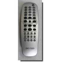 Controle Remoto Dvd Philips Dvp320/ Dvp530/ Dvp3005/ Dvp4000