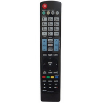 Controle Remoto Tv Lg Lcd / Led - 55lm6200 - 55lm6210