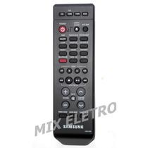 Controle Remoto Para Microsystem Samsung Max-a55t Max-g55td