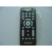 Controle Som Philips Fwm9000/78 Novo