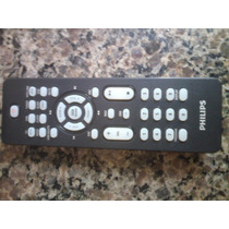Controle Remoto Home Theater Blu-ray Philips Hts3551/78