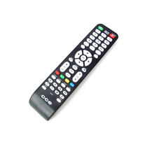 Controle Remoto Cce Rc-517 Tv´s De Led E Lcd ** Original **