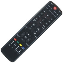 Controle Remoto Tv Led Lcd H-buster Hbtv-22d02fd