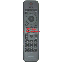 Controle Remoto Philips Home Theater Hts3375 Original