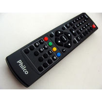 Controle Remoto Original Tv Lcd Led Philco Ph 32d Ph 42 Etc