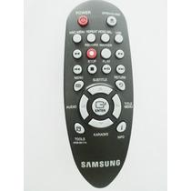 Controle Remoto P/ Dvd Samsung Original Ak59-00117a
