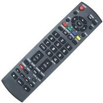 Controle Remoto Para Tv Panasonic Lcd/ Plasma Viera