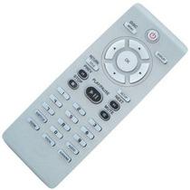Controle Remoto Dvd Philips Dvp-5980k / Dvp-3142 / Dvp5965k
