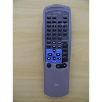 Controle Remoto Som Aiwa Rctn999 Áudio Rádio Aparelho De Som