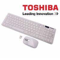 Kit Remoto Wi Fi Teclado Mouse Sem Fio Smart Tv Toshiba Semp