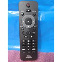 Controle Remoto Dvd Philips Dvp3254 Dvp3900 Dvp5100 C/ Usb