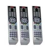 Controle Universal Tv Duo Sat Spider Hd(pronta Entrega)