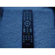 Controle Remoto De Tv Cce Lcd Led Lt28g/ 29g/32g/ln42g/32g/d