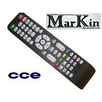 Controle Tv Led Lcd Cce Stile D32/ D40/ D42/ D46/ C420/ L322