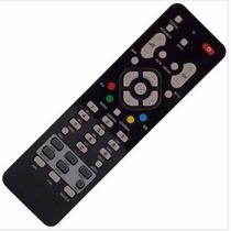 Controle Digital Hd Net + 2 Pilhas- Novo