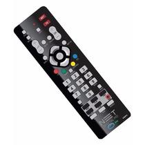 Controle Original Net Hd / Max Digital Hd Cr2fu + Pilhas