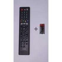 Controle Remoto --90 F - S--90-0 S---912 Hd Le-x-uz + Pilhas