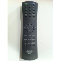 Controle Remoto Tv Lg Tubo Rf 21fx5rl Flatron Cm-2002 Rp 29f