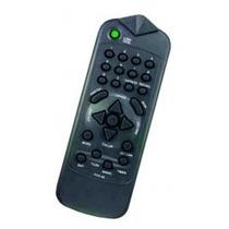 Controle Remoto Dgm Para Tv Philco Modelo Dgm-pcr93 A4167