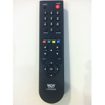 Controle Remoto Tv Lcd Led Philco Ph24m Ph24mr Ph24 No Rj