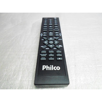 Controle Remoto Mini System Philco Ph1100 Original