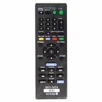 Controle Remoto P/ Dvd Blu-ray Sony Rh1-b120a