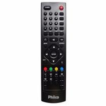 Controle Remoto Tv Philco Original Com Tecla Tuner