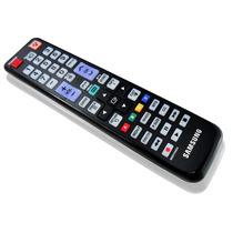 Controle Remoto Tv Samsung Aa59-00469a * Original * + Frete