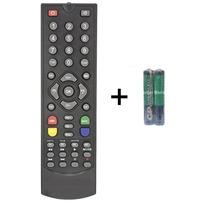 Controle Remoto Universal S1001 / S1005 + Pilhas