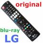 Controle Original Blu-ray Lg Bd650 Bd660 Bd670 Akb73375501