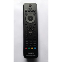 Controle Remoto Home Theater Philips Hts 3564/78