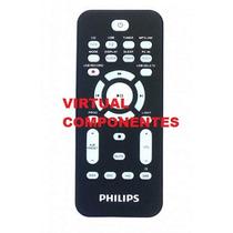 Controle Remoto Philips Mini System Fwm9000 Original