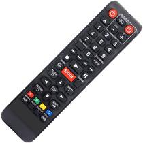 Controle Remoto Blu-ray Samsung Ak59-00153a C/ Tecla Netflix