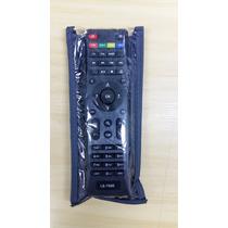 Controle Receptor P99hd E P55 Powernet + Capa Pronta Entrega