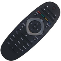 Controle Remoto Tv Lcd | Led Philips 32pfl3406d 32pfl4606d
